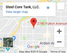 Tank Calculator - How Many Gallons Do You Need - Steelcore Tank