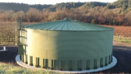 Agriculture & Irrigation Tank
