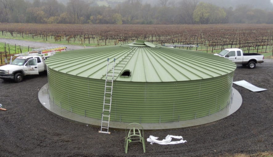Selecting Just The Right Storage Tank for Any Project