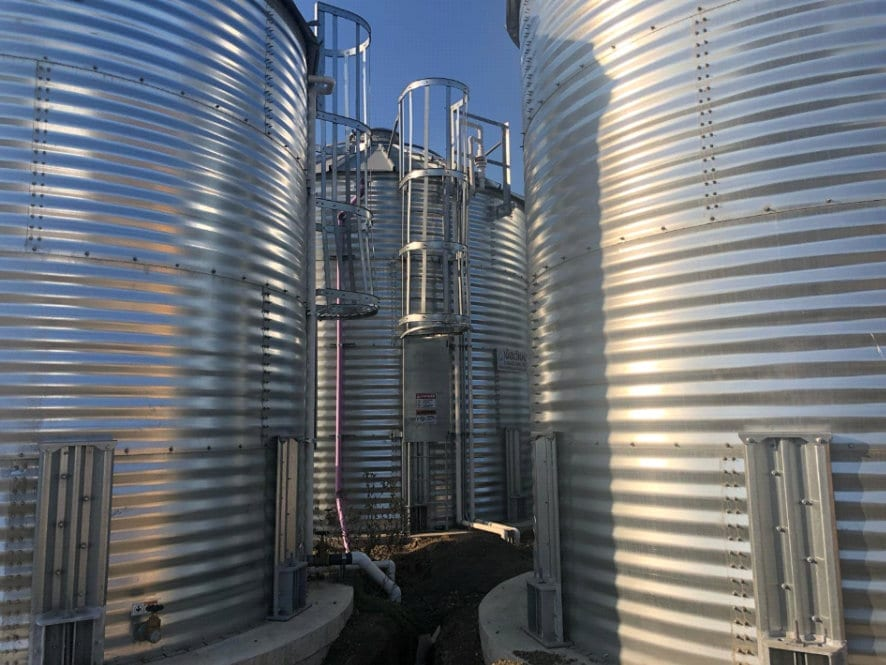 Top 10 Reasons To Buy Bolted Steel Water Tanks